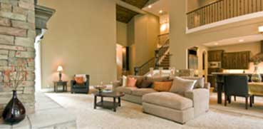 Learn How To Put Together The Uncluttered Elegance Of This Style In Your  Modern Home. Contemporary Style Decorating ...